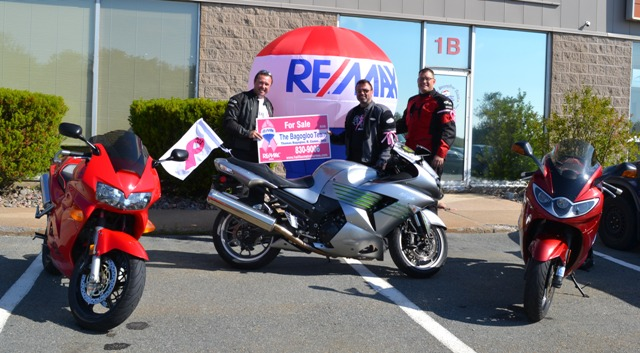 Ride For The Cure Pic 1